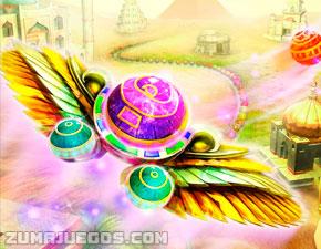 Juegos De Zuma Online Jugar Deluxe Revenge Zuma Bolas Luxor