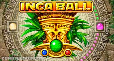 Juegos De Zuma Maya Inca Ball